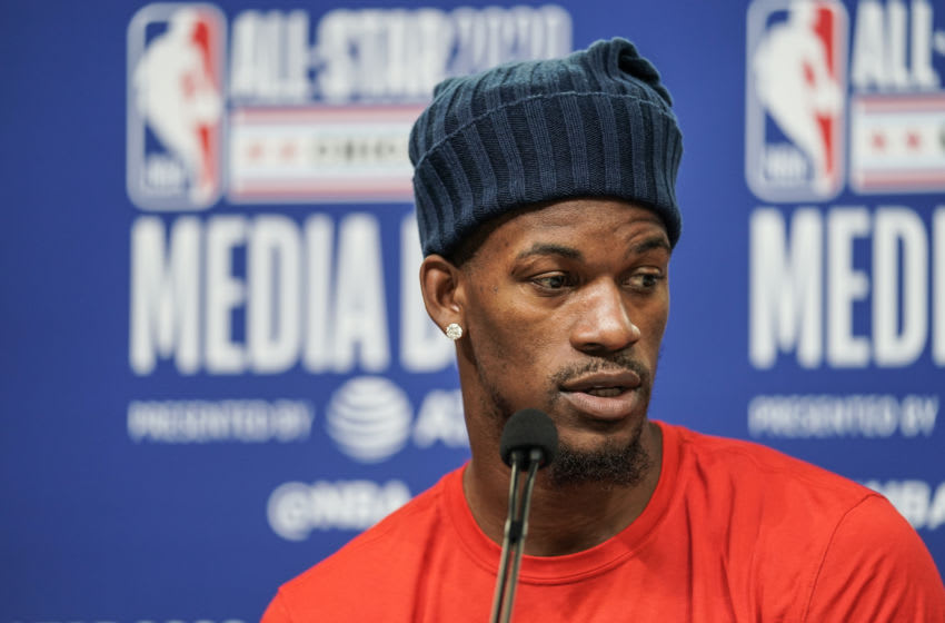 Chicago Bulls (Photo by Ivan Shum - Clicks Images/Getty Images)