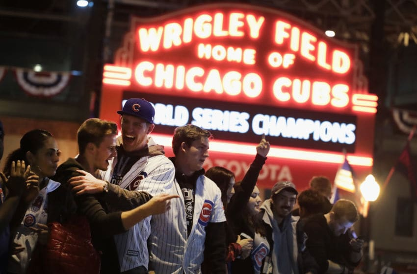 Fandom 250 (Photo by Scott Olson/Getty Images)
