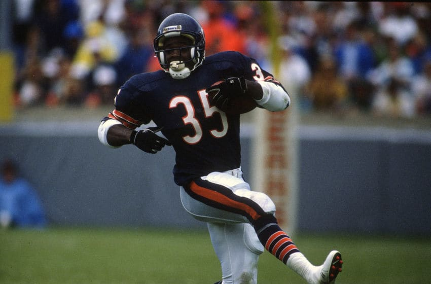 Chicago Bears (Photo by Focus on Sport/Getty Images)