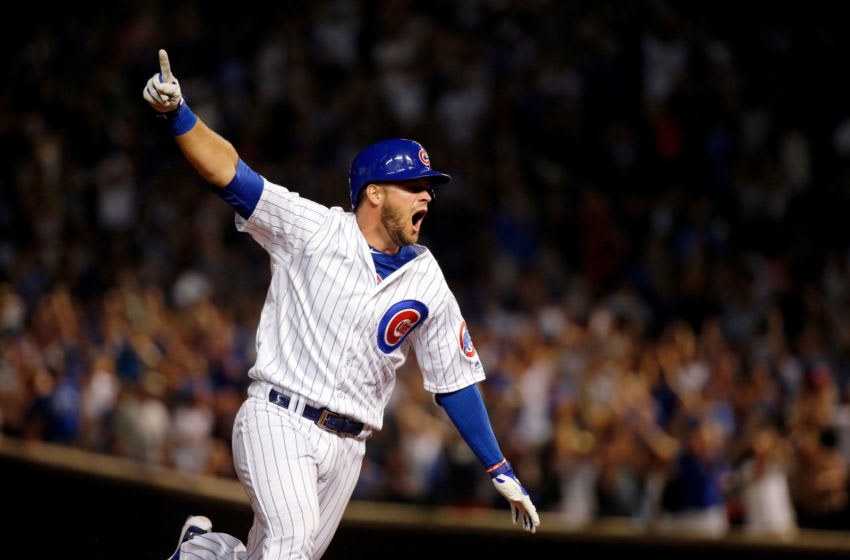 Chicago Cubs (Photo by Jon Durr/Getty Images)