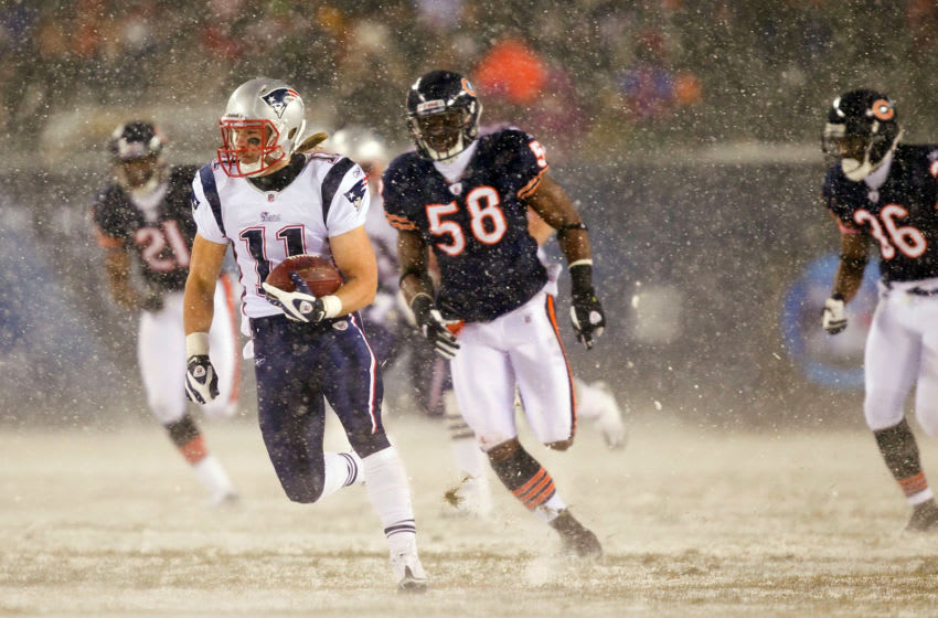 Chicago Bears (Photo by Dilip Vishwanat/Getty Images)