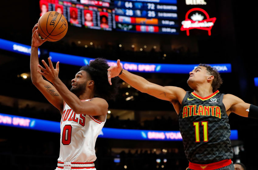 Chicago Bulls (Photo by Kevin C. Cox/Getty Images)