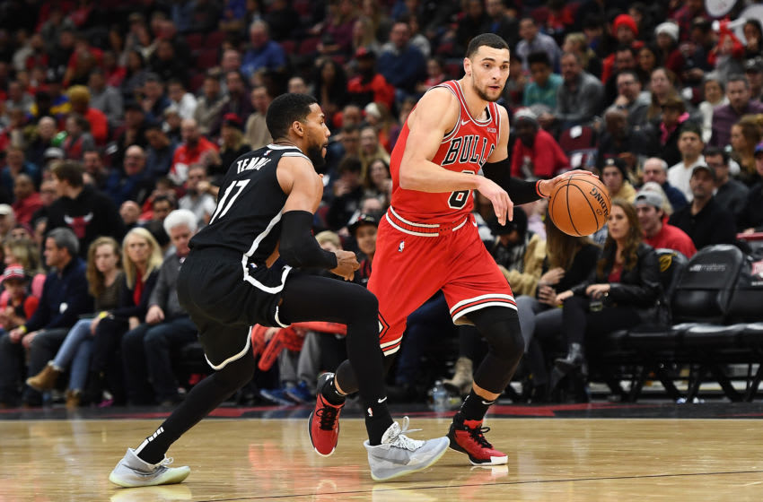 Chicago Bulls (Photo by Stacy Revere/Getty Images)