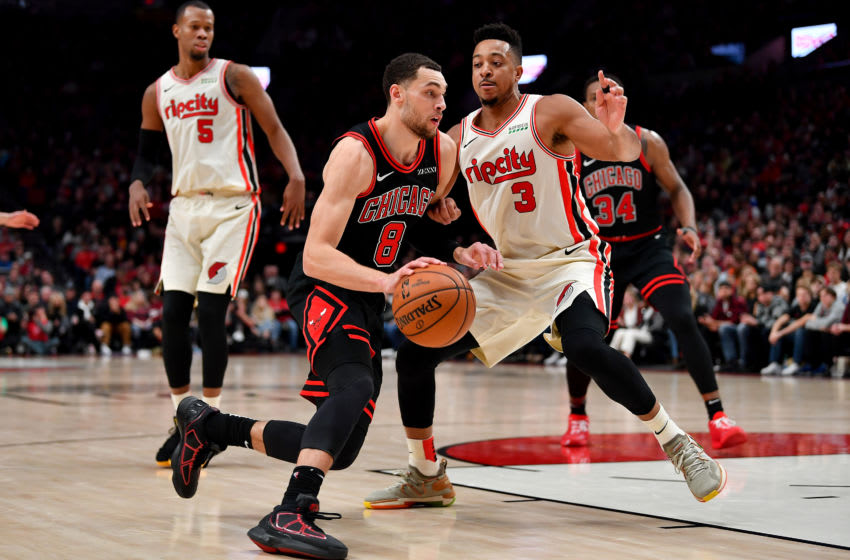 Chicago Bulls (Photo by Alika Jenner/Getty Images)