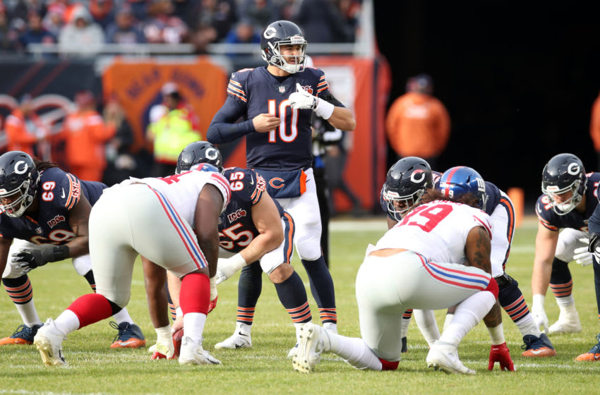 Chicago Bears (Photo by Rob Leiter/Getty Images)