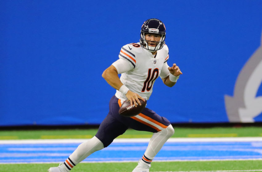 Chicago Bears (Photo by Leon Halip/Getty Images)