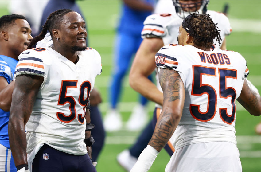 Chicago Bears (Photo by Rey Del Rio/Getty Images)