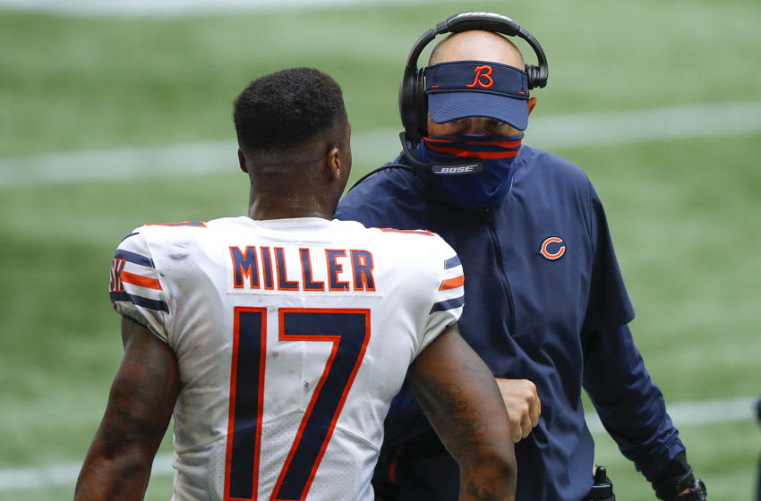 Chicago Bears (Photo by Todd Kirkland/Getty Images)