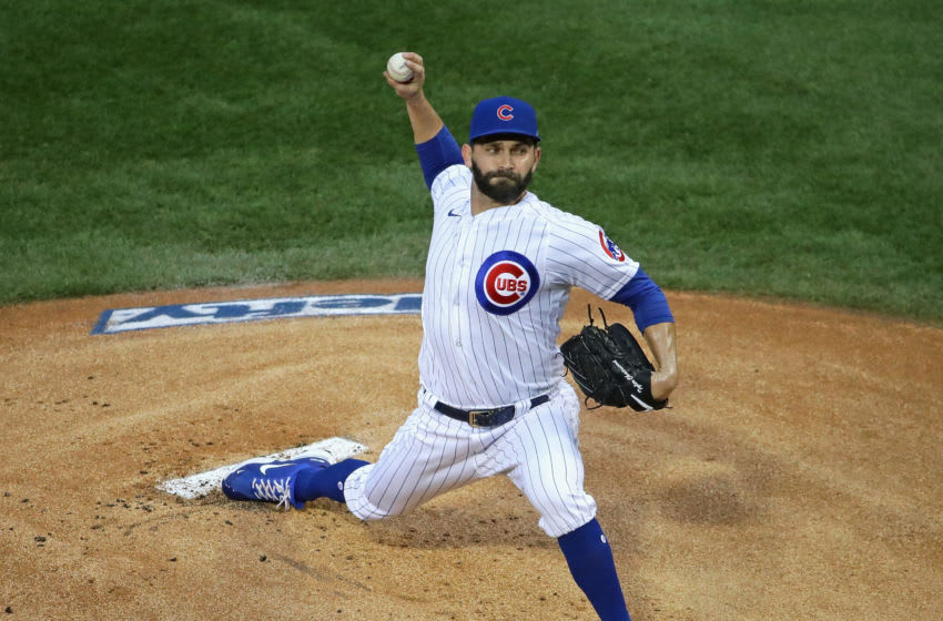 Chicago Cubs (Photo by Jonathan Daniel/Getty Images)