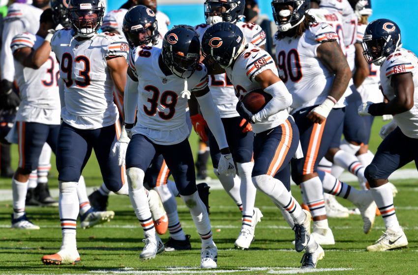 Chicago Bears (Photo by Grant Halverson/Getty Images)