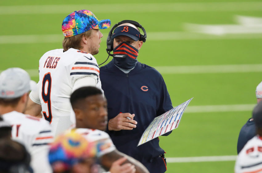 Chicago Bears (Photo by Joe Scarnici/Getty Images)