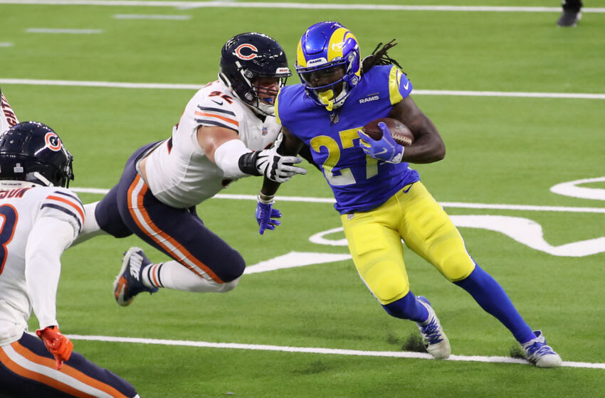 Chicago Bears (Photo by Katelyn Mulcahy/Getty Images)