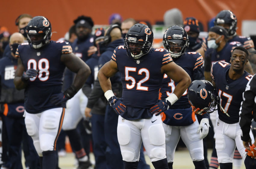 Chicago Bears (Photo by Quinn Harris/Getty Images)