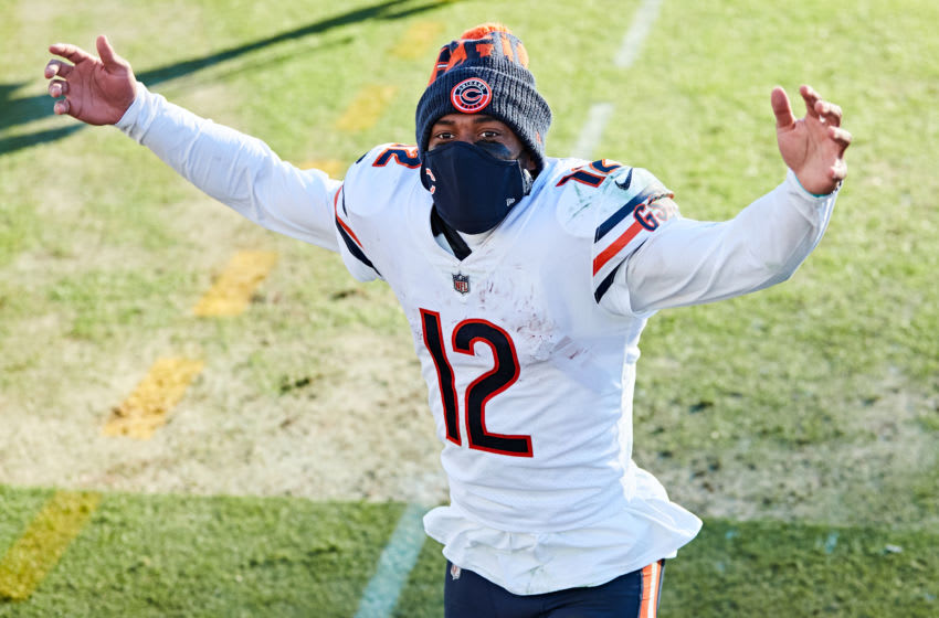 Chicago Bears (Photo by James Gilbert/Getty Images)