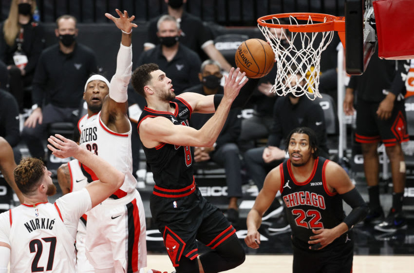 Chicago Bulls (Photo by Steph Chambers/Getty Images)