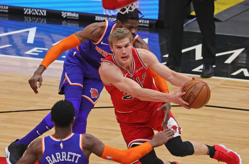 Chicago Bulls (Photo by Jonathan Daniel/Getty Images)
