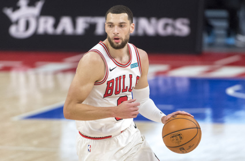 Chicago Bulls (Photo by Nic Antaya/Getty Images)