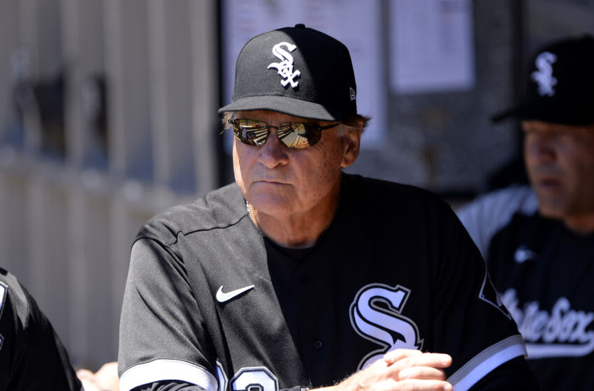 Chicago White Sox (Photo by Ron Vesely/Getty Images)