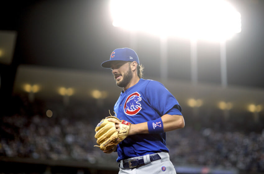 Chicago Cubs (Photo by Michael Owens/Getty Images)