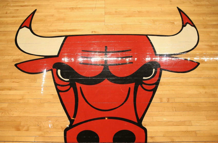 Chicago Bulls. (Photo by Jonathan Daniel/Getty Images)