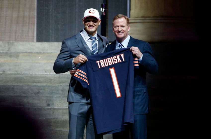 Chicago Bears (Photo by Jeff Zelevansky/Getty Images)