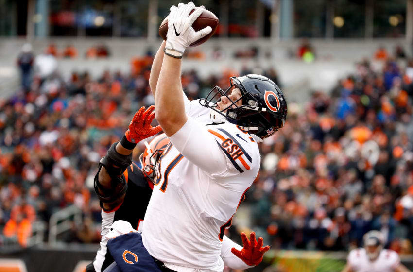 Chicago Bears (Photo by Andy Lyons/Getty Images)