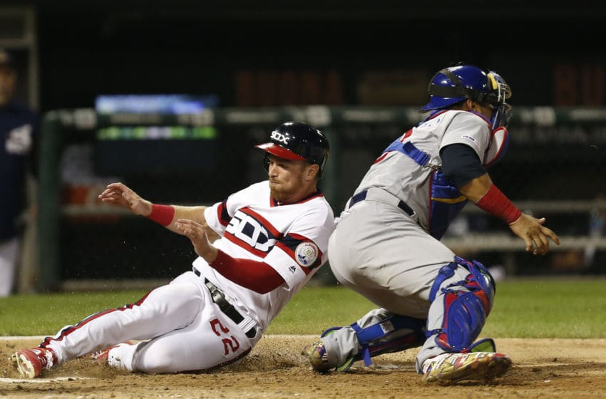 Chicago Cubs (Photo by Nuccio DiNuzzo/Getty Images)
