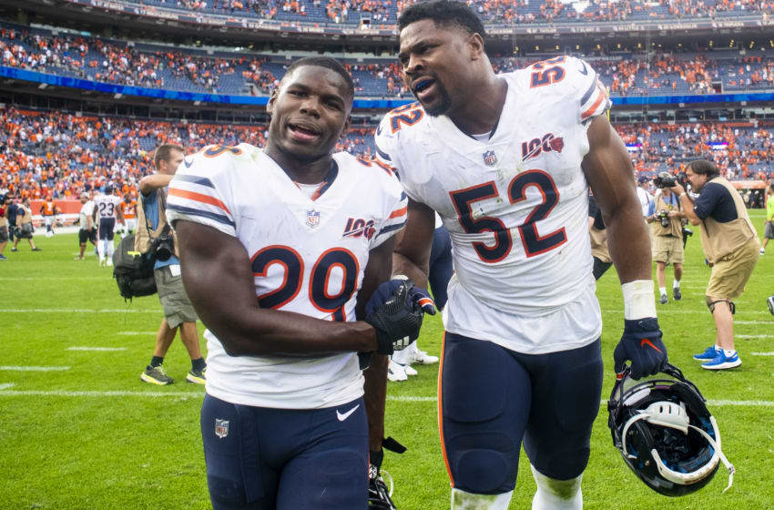 Chicago Bears (Photo by Timothy Nwachukwu/Getty Images)