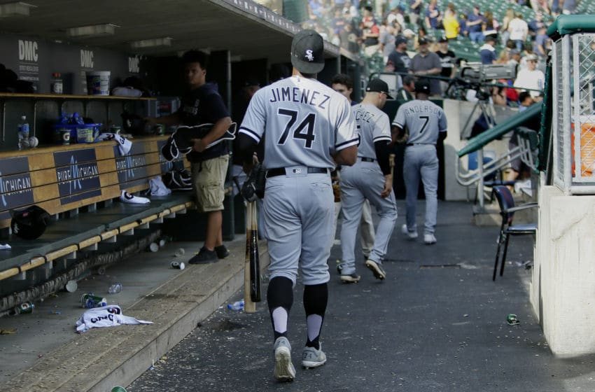 Chicago White Sox (Photo by Duane Burleson/Getty Images)