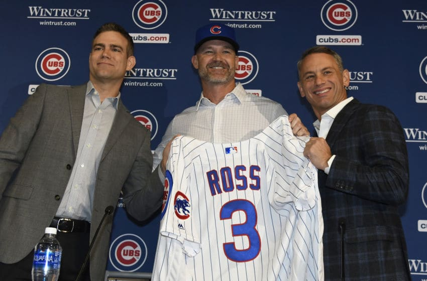 Chicago Cubs (Photo by David Banks/Getty Images)