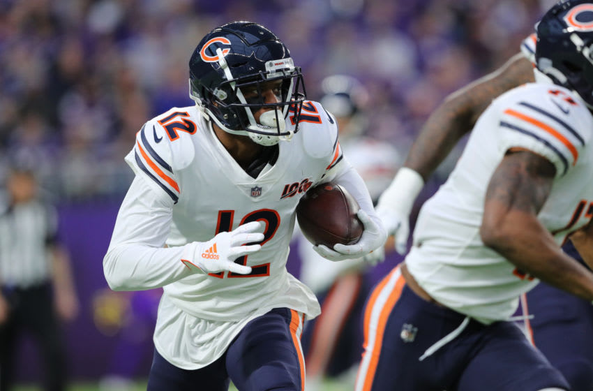 Chicago Bears (Photo by Adam Bettcher/Getty Images)