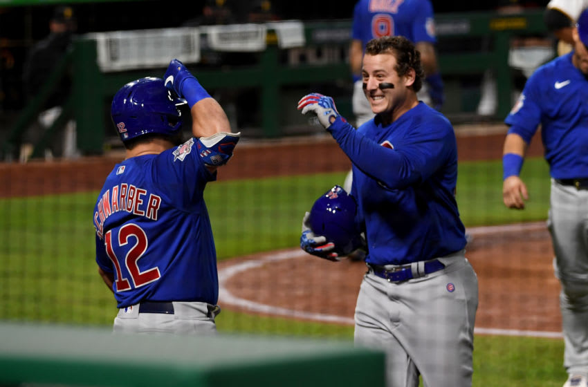 Chicago Cubs (Photo by Justin Berl/Getty Images)