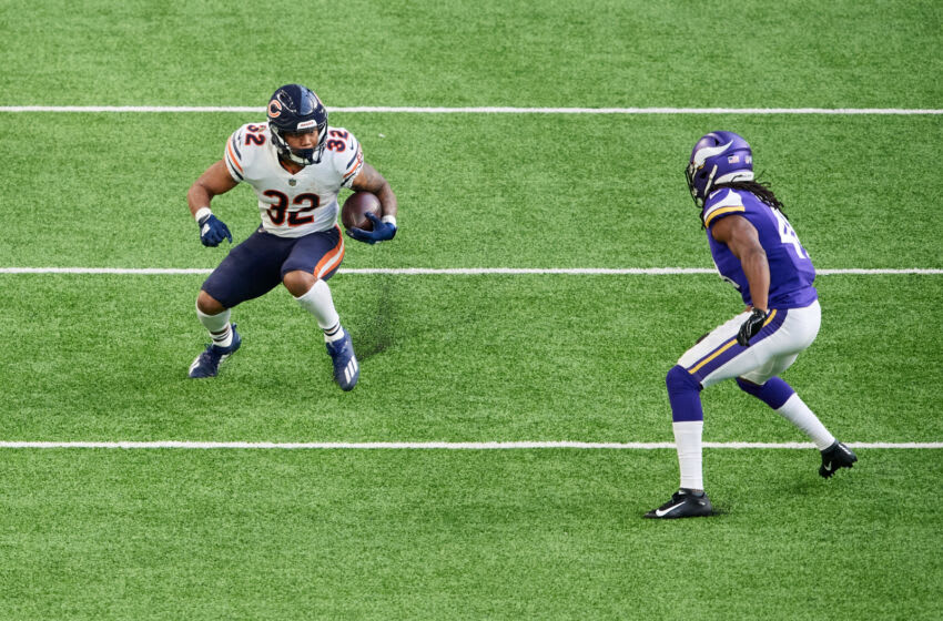 Chicago Bears (Photo by Hannah Foslien/Getty Images)