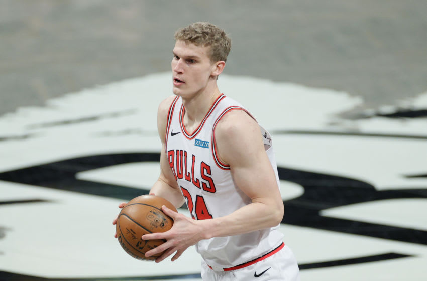 Chicago Bulls (Photo by Sarah Stier/Getty Images)