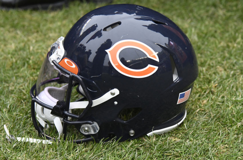 Chicago Bears (Photo by David Banks/Getty Images)
