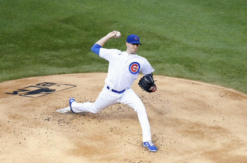 Chicago Cubs (Photo by Justin Casterline/Getty Images)