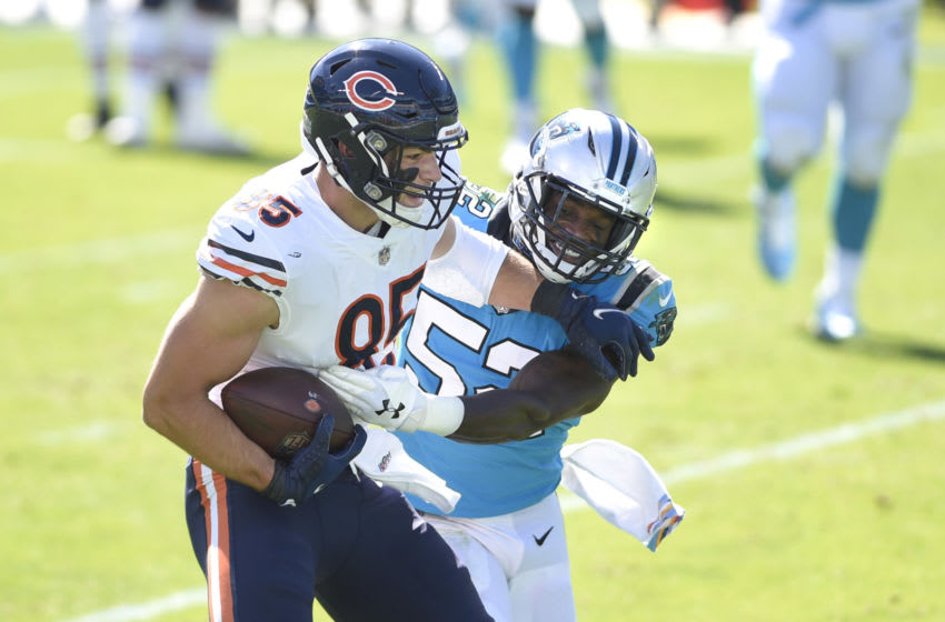 Chicago Bears (Bob Donnan-USA TODAY Sports)