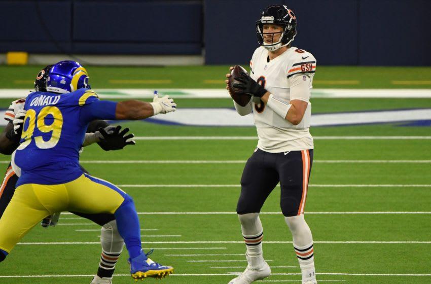 Chicago Bears (Robert Hanashiro-USA TODAY Sports)
