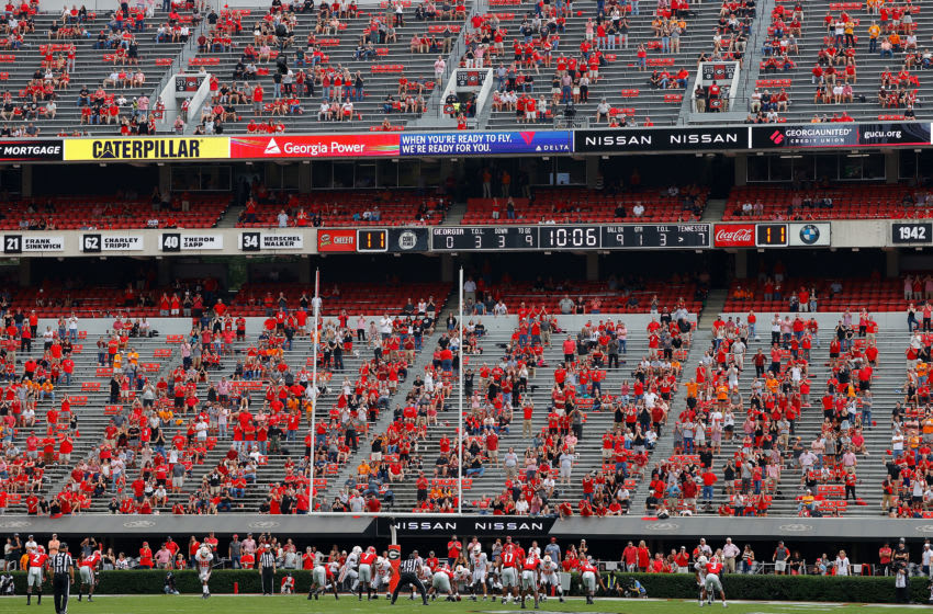 Sanford Stadium (Photo by Kevin C. Cox/Getty Images)