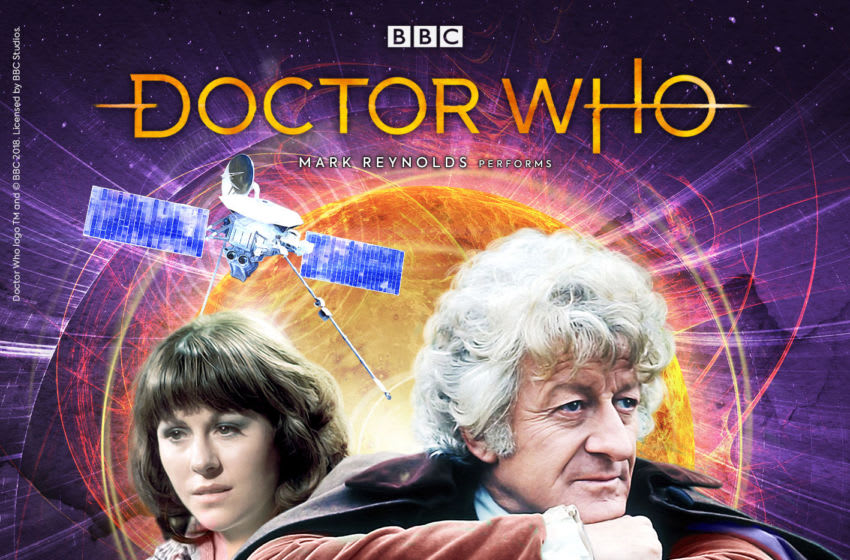 Big Finish has given us at least one story of the Third Doctor and Sarah Jane in the Short Trips range. But can we be expecting more? Image Courtesy Big Finish Productions