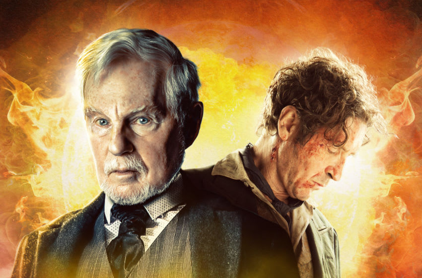 In October, the Master will face the Doctor once more in The War Master: Hearts of Darkness! Image Courtesy Big Finish Productions