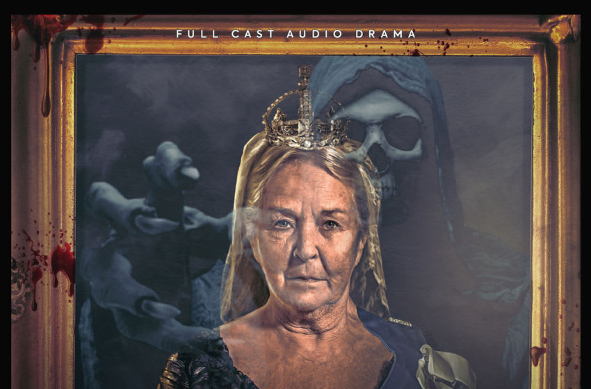 Queen Victoria returns in Save Our Souls - a story that mixes mystery with horror brilliantly... Image Courtesy Big Finish Productions