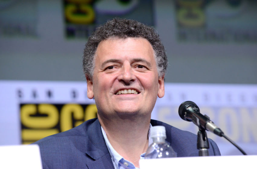 Steven Moffat's final contribution to Doctor Who, The Best of Days, is a fitting tribute to his era. (Photo by Albert L. Ortega/Getty Images)