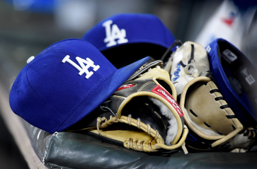 Los Angeles Dodgers (Photo by Will Newton/Getty Images)