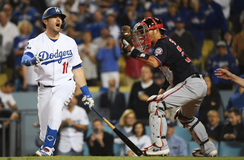 A.J. Pollock - Los Angeles Dodgers (Photo by Harry How/Getty Images)