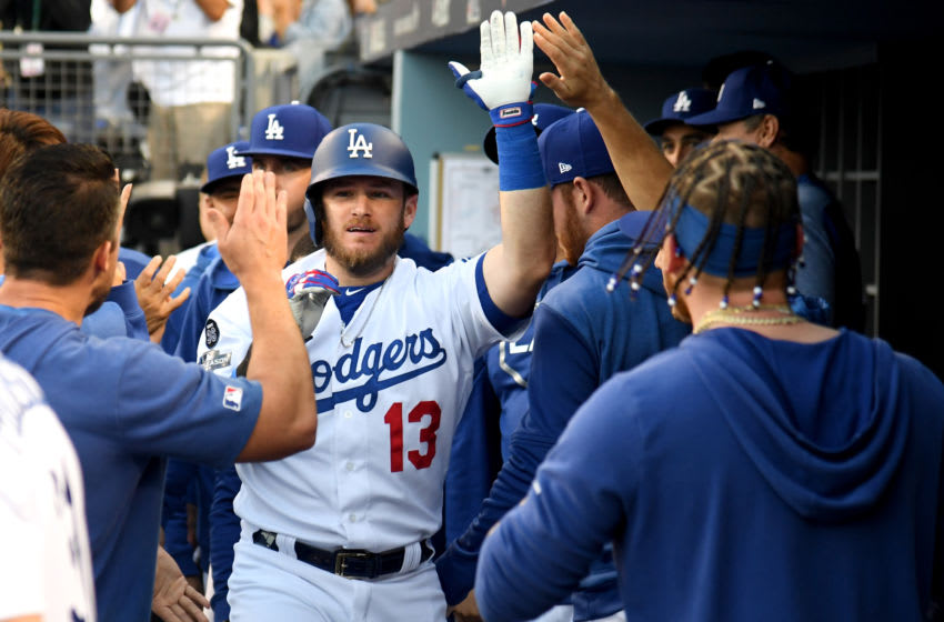 Los Angeles Dodgers. (Photo by Harry How/Getty Images)