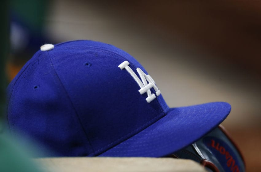 Los Angeles Dodgers 2020 Draft (Photo by Justin K. Aller/Getty Images) *** Local Caption ***