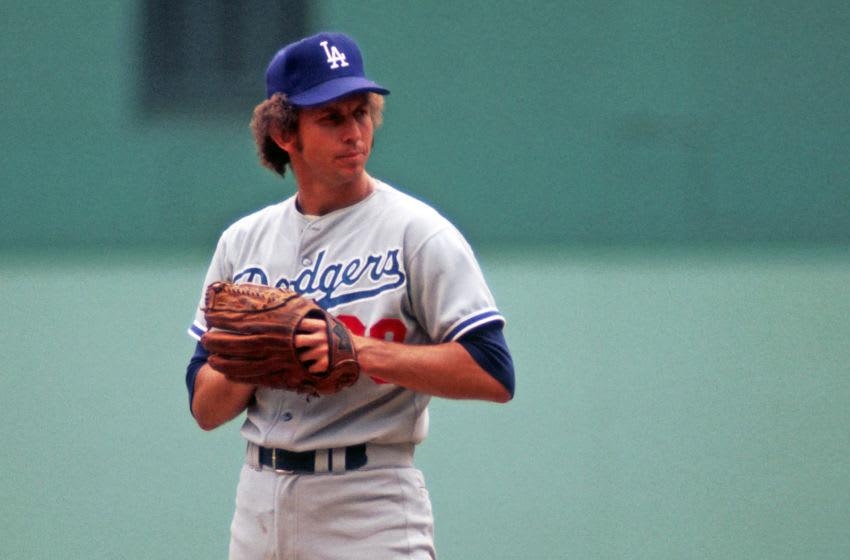 Muere Don Sutton, histórico lanzador de los Dodgers, a los 75 años de edad tras perder la pelea contra el cáncer