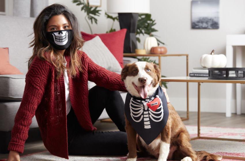 New Halloween Product for Pet Parents from Milk-Bone. Image courtesy Milk-Bone