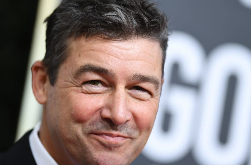US actor Kyle Chandler arrives for the 77th annual Golden Globe Awards on January 5, 2020, at The Beverly Hilton hotel in Beverly Hills, California. (Photo by VALERIE MACON / AFP) (Photo by VALERIE MACON/AFP via Getty Images)